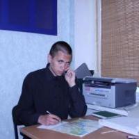 Семириков Алексей