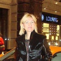 Сафиуллина Наиля Рашидовна