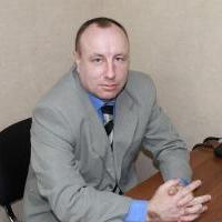 Сухарев Сергей