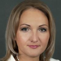 Бондарь Ольга Яковлевна
