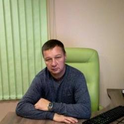 Шитиков Владимир Алексеевич