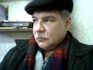 Щербаков Александр Витальевич