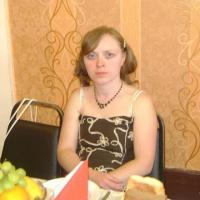 Пахомова Ирина Владимировна