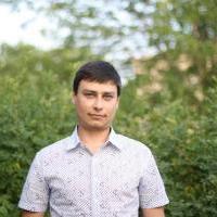 Моргунов Юрий Владимирович