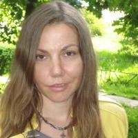 Гарбуз Анна Викторовна