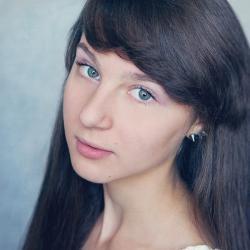 Третьякова Анастасия Ивановна