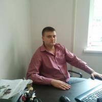 Тиняков Сергей