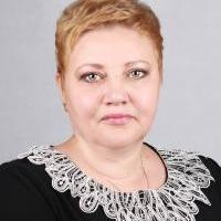 Жукова Елена Альбертовна