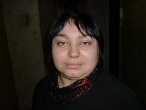 Голосная Ольга Викторовна