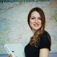 Власова Мария Евгеньевна