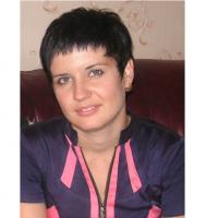 Халоша Наталья Николаевна