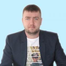 Снитков Владислав Алексеевич
