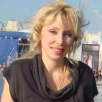 Мещерякова Ирина Олеговна
