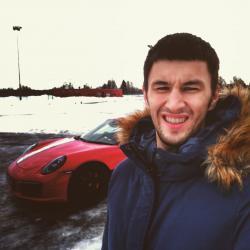 Алимкханов Руслан Равильевич