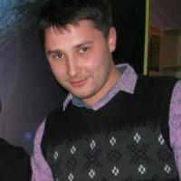 Иванов Илья Владимирович