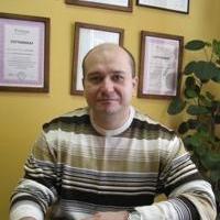 Колупаев Юрий Алексеевич