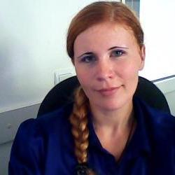 Светличная Елена Сергеевна
