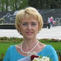 Кузьменко Ирина Ивановна