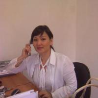 Дауленбаева Акбурыш Николаевна