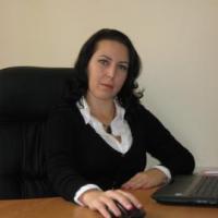 Саулина Анна Борисовна