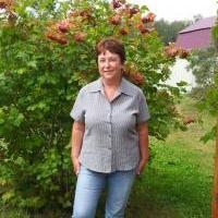 Быченкова Надежда Васильевна