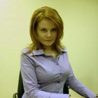 Владимирова Юлия Сергеевна