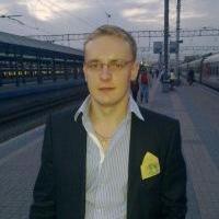 Быковский Илья Игоревич