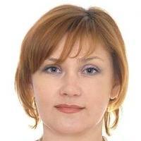 Кучеренко Ольга Александровна