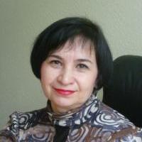Шакир Валентина Васильевна