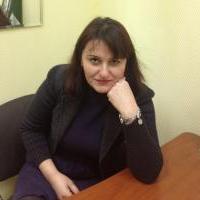 Фахрутдинова Альфия Анваровна
