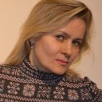 Алексеева Светлана Валентиновна