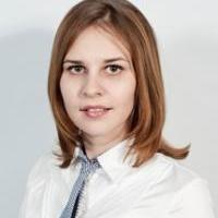 Тихонова Юлия Вячеславовна