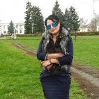 Бабаян Раксана Игоревна