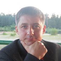 Инягин Алексей