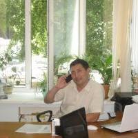 Иванов Андрей Михайлович