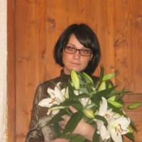 Шаповал Анна Александровна