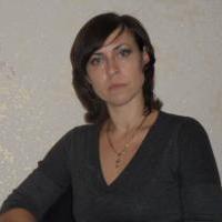 Никитина Ольга Владимировна