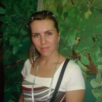 Вергун Ольга