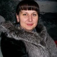 Гуща Елена Александровна
