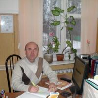 Касаркин Сергей Николаевич