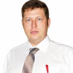 Беспоместных Алексей Геннадиевич