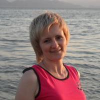 Кириченко Алена Викторовна