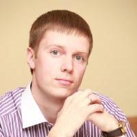Попов Илья Павлович