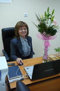 Караджова Фаниса