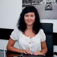 Ахмерова Зарина