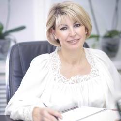 Салямова Ирина Вячеславовна
