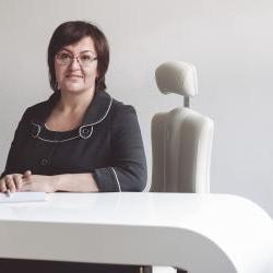 Цой Ольга Геннадьевна