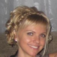 Комолова Любовь Владимировна