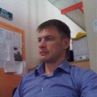 Сторожилов Дмитрий