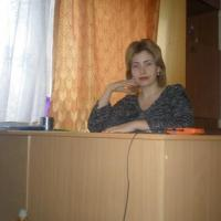 Бакулина Анна Геннадьевна